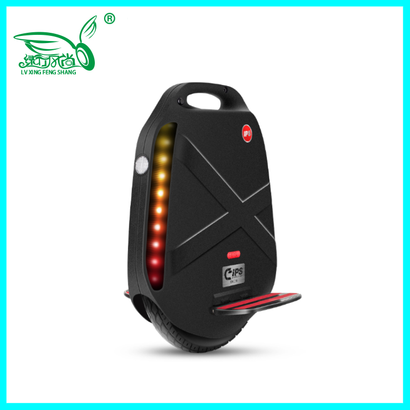 2018 Newst IPS electric unicycle S5 model,intelligent Balance car one wheel Dual motor, dual motherboard, dual battery. APP2018 Newst IPS electric unicycle S5 model,intelligent Balance car one wheel Dual motor, dual motherboard, dual battery. APP
