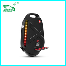 2018 Newst IPS electric unicycle S5 model intelligent Balance car one wheel Dual motor dual motherboard