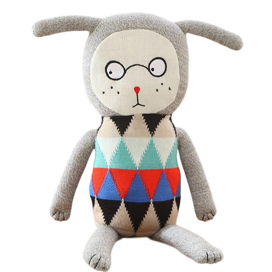 Tienda Online Lucky Boy Sunday juguetes de Peluche peluches tejidos ...