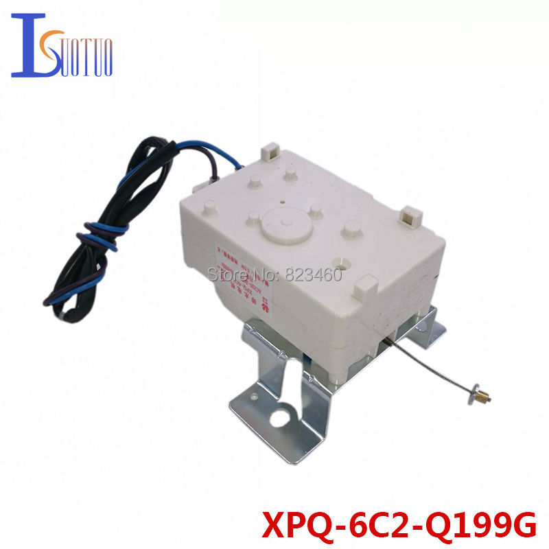 Home Appliance Parts Laundry Appliance Parts Methodical Little Swan Xpq Series Washing Machine Tractor Applies To Q199g/q3608pcl/45-208g Washer Drainage Motor Cool In Summer And Warm In Winter
