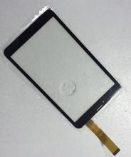 "Nuevo Para 8 ""pulgadas Tablet YJ315FPC-V0 YJ315FPC V0 Panel táctil Pantalla Táctil Digitalizador Del Sensor de Reemplazo de Cristal Envío Gratis"