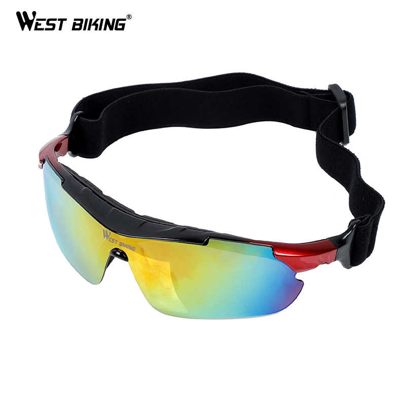 Details about  /Bike Sun Glasses Polarized Cycling Outdoor Sports Bicycle Sunglasses Goggles