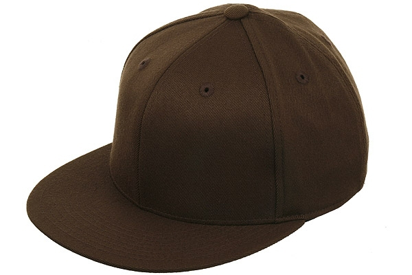 ecf2a56b4f290 custom design made blank flat brim snabpack caps-in Men s Baseball ...