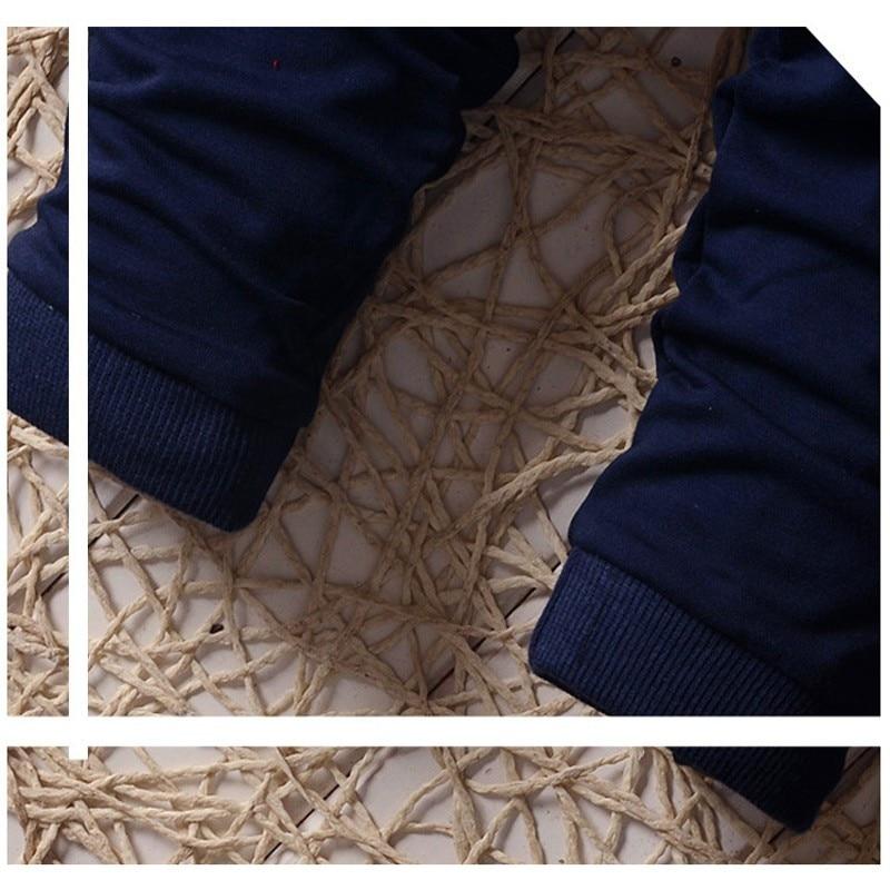BibiCola Baby Boy киім жиынтығы Бала нәресте - Балаларға арналған киім - фото 6