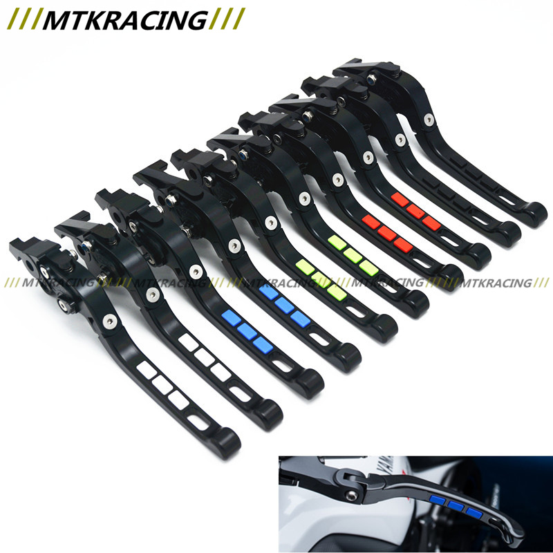 Free delivery Fit MOTO GUZZI V7 Stone/Special MotorcycleModified CNC Non-slip Handlebar single-Folding Brakes Clutch Levers free shipping fit moto guzzi griso norge 1200 gt8v motorcyclemodified cnc non slip handlebar single folding brakes clutch levers