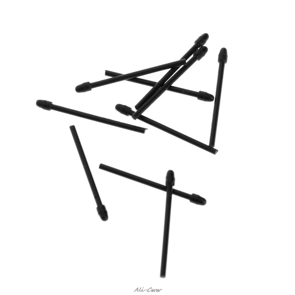 10Pcs Graphic Drawing Pad Pen Nibs Replacement Stylus For Intuos 860/660 Cintiq