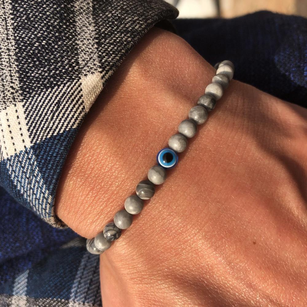 Evil eyes bracelet (1)