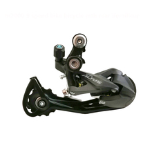 Shimano Altus M2000 SHADOW 9 Speed RD