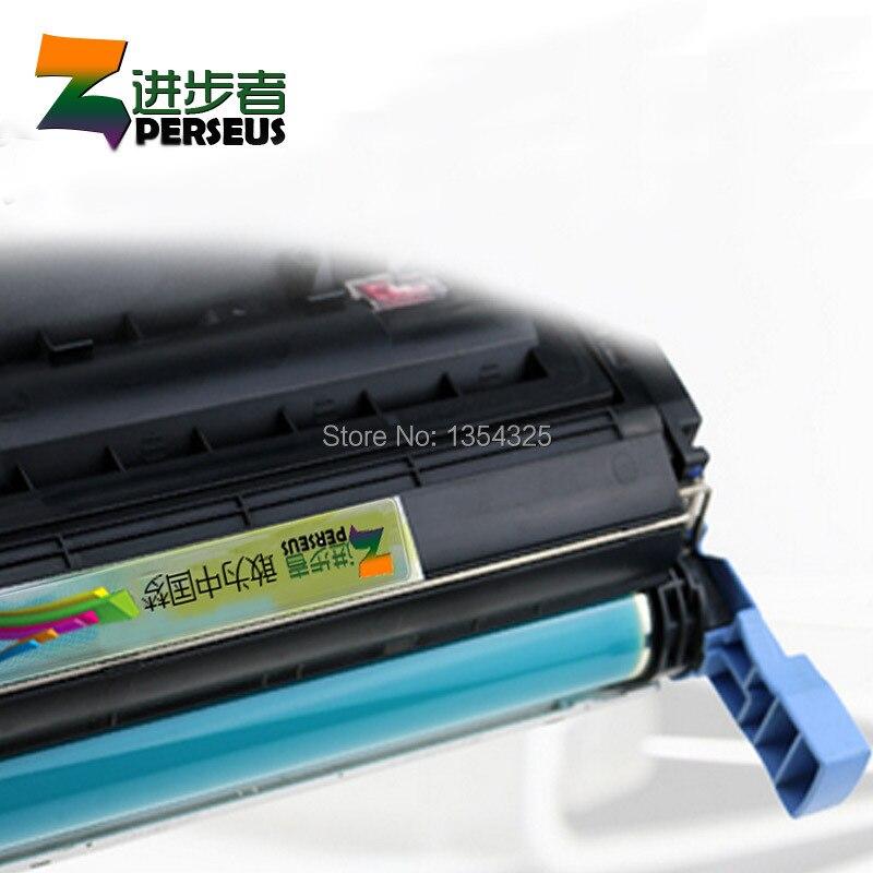 Perseus tonerkartusche für hp q6470a q7581a q7582a q7583a color volle hp laserjet...