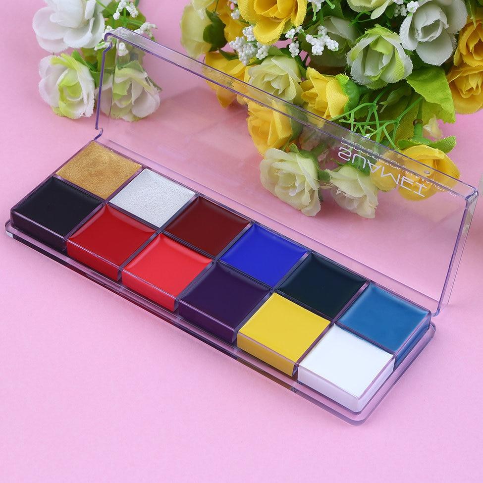 Здесь можно купить  10PCS Professional Tattoo Ink Pigmento Makeup Pigments For Eyebrow Eyeliner Lip Tattoo Supply Pigment for makeup  Красота и здоровье