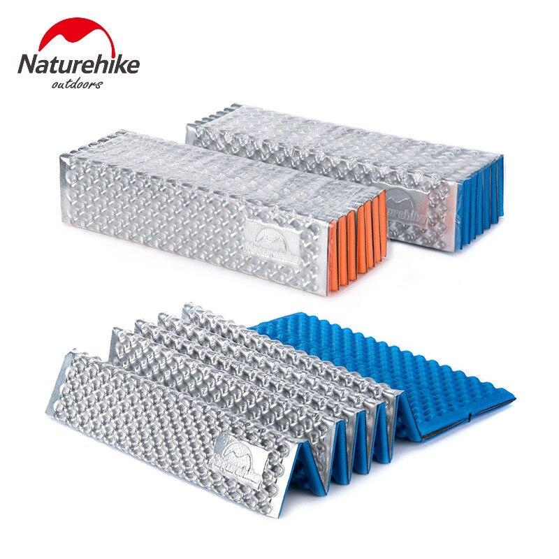Tapis de Sol Pique-nique Matelas en Aluminium Étanche Humidité Poussière