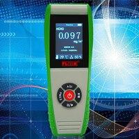PM0.3 PM2.5 PM10 монитор формальдегид нсно tvoc Газовый Детектор aqi мониторинга качества воздуха газоанализатор детектор утечки газа