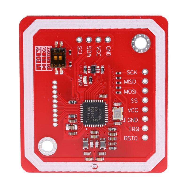 mosunx PN532 NFC RFID Module V3 Kits Reader Writer For Android Phone TE314 DE29 Drop Shipping