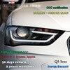 Hireno Car Styling Head Lamp For 2013 16 Audi A4 B9 Headlights LED Headlight Assembly DRL