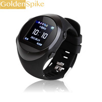 ZGPAX PG88 GPS Tracker Watch Mobile Phone Best Touch SOS Function with MP3 SOS SIM GSM GPRS Smart Watch for Kids or Old Man