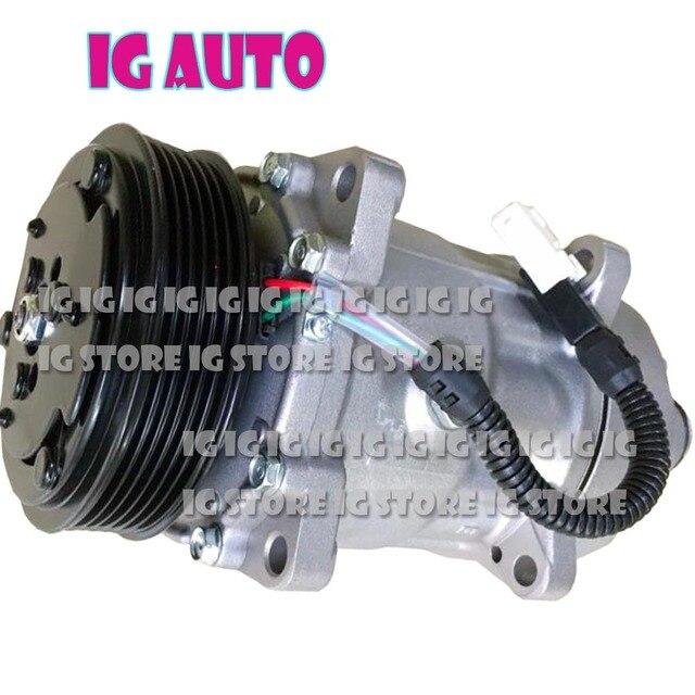 Us 11392 11 Offcompressor For Citroen Berlingo Kasten Evasion Jumpy Kasten Xantia X1 X2 Xantia Break Air Conditioner Compressor In