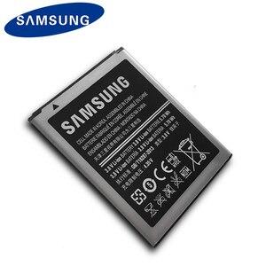 Image 3 - Samsung EB425161LU 1500 mah Pin Ban Đầu Cho Galaxy S Duos S7562 S7566 S7568 i8160 S7582 S7560 S7580 i8190 i739 i669 j1 Mini