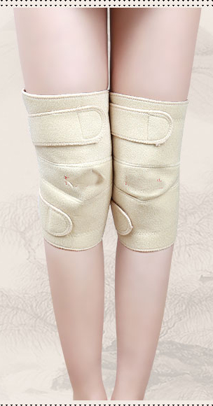 Self-heating Male And Female Knee Pads Warm Thick Cold Magnetic Therapy For The Elderly Reconcile Qi And Blood scoyco motorcycle riding knee protector extreme sports knee pads bycle cycling bike racing tactal skate protective ear