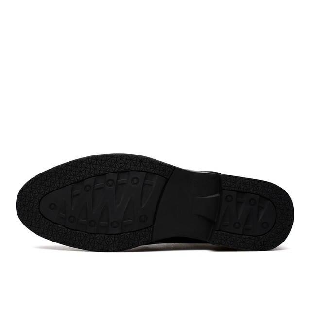 8a260e7367b Misalwa 2019 Zapatos de vestir de los hombres de estilo Simple de la calidad  de los hombres de Oxford zapatos de encaje de los hombres de la marca  zapatos ...