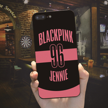 BLACKPINK IPhone & Samsung Galaxy Cases (10 Models)