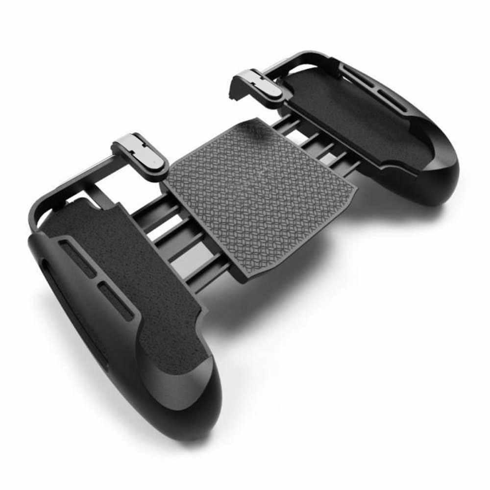 Ipega PG-9101 Pubg телефон контроллер рукоятка геймпады смартфон триггер игра огонь цель ключ для PUBG мобильный для Android IOS