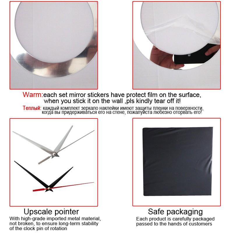HTB1JQAPJXXXXXbtXpXXq6xXFXXXc - hot sale 2017 top fashion 3d diy acrylic wall clock home decoration living room stickers  new watch clocks