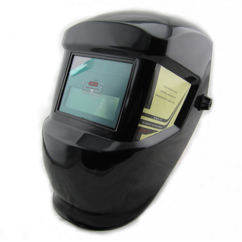 Auto darkening/shading welding mask/helmet/welder cap for welder operate the TIG MIG MMA/ZX7 welding machine and plasma cutter  цены