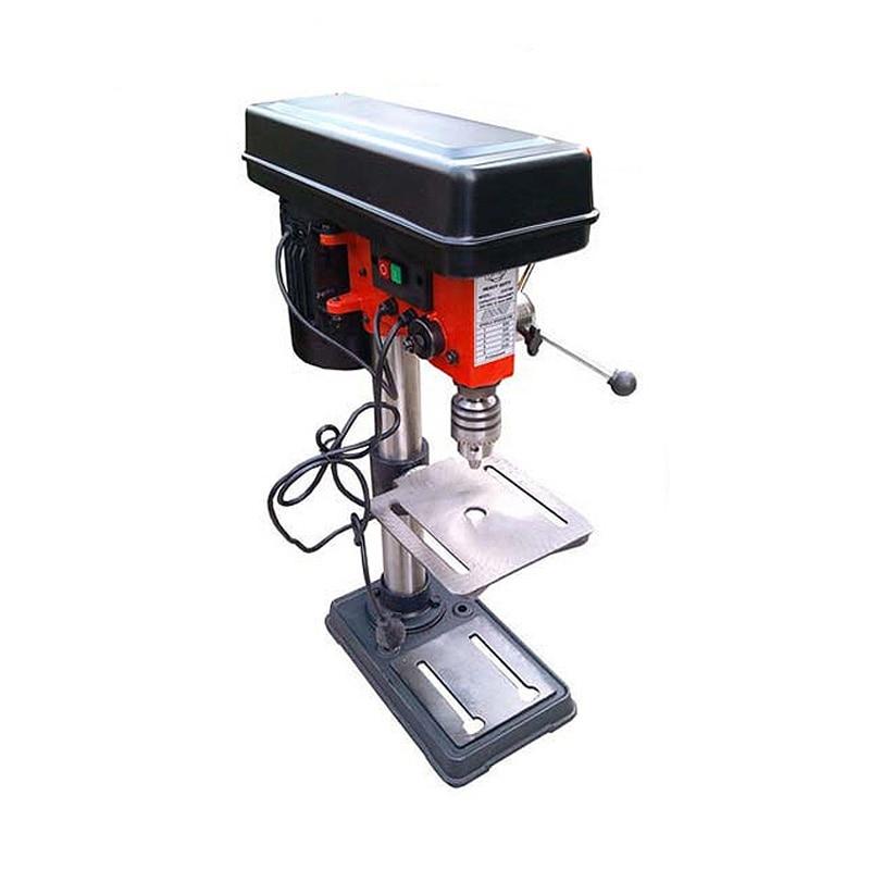 2017 hot 500W Bench driller 5 grades speed drilling machine