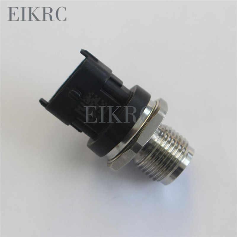 0281002405 Fuel Rail Pressure Sensor