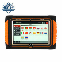 Top Selling Fast shipping Foxwell GT80 PLUS Next Generation Diagnostic Platform Automotive Service Tool WIFI Support