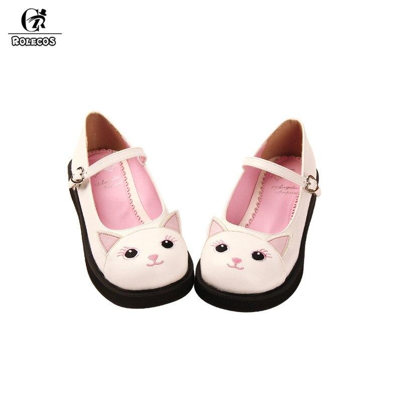 cf637fdc33e Buy lolita platform shoes and get free shipping on AliExpress.com