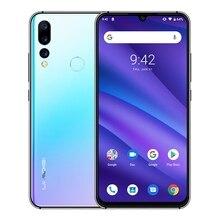 Versión Global UMIDIGI A5 PRO Android 9,0 Octa Core teléfono móvil 6,3 FHD + 16MP Triple 4150mAh Cámara 4GB RAM 32G ROM Smartphone