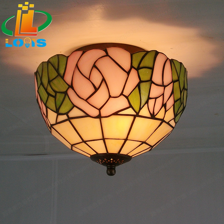 Free shipping wholesale all kinds of Tiffany lamps garden roses fashion ceiling lamps bedroom balcony bar lighting Children room all polymer biosensor for label free point of care diagnostics