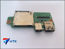 Genuine Original 0H3CXC H3CXC for DELL Inspiron 14Z 5423 USB board audio board SD font b