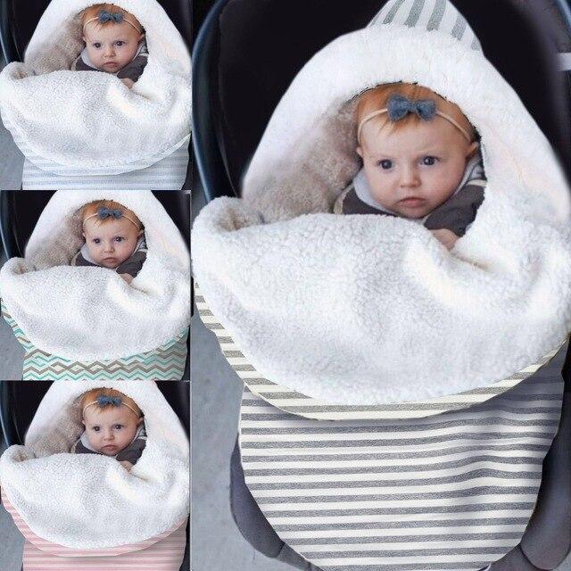 6301fd5af7 Bañera de bebé alfombra de baño bebé ducha cojín de esponja de baño de bebé  recién. 2018 grueso bebé Swaddle Wrap tejido sobre recién nacido saco de  dormir ...