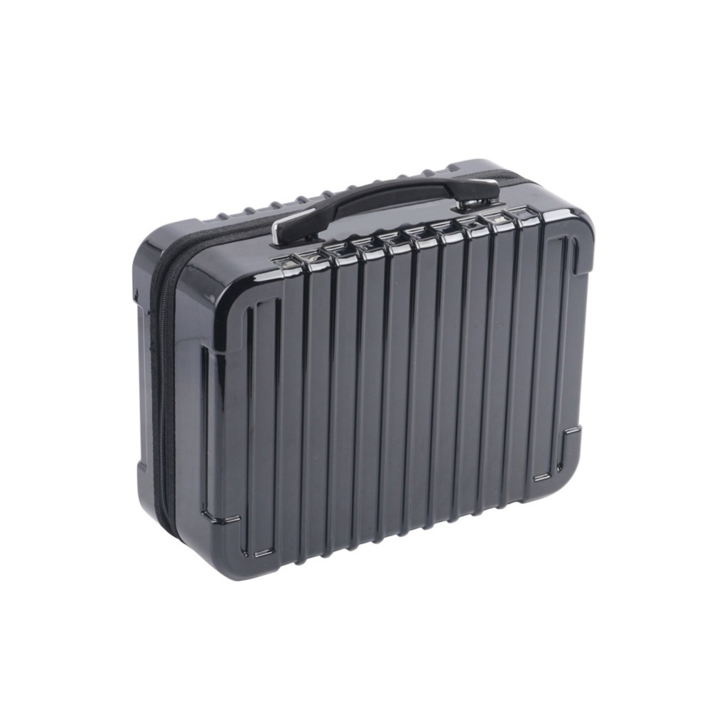 Dji mavic air borsa set completo di accessori compressione sacchetto di immagazzinaggio di telecomando impermeabile