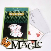 Out Of This Century Henry Evans Close Up CARD Magic Trick Wholesale