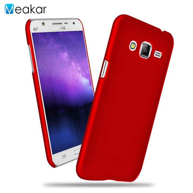 Coque Cover 5.0For <font><b>Samsung</b></font> <font><b>Galaxy</b></font> J2 <font><b>Case</b></font> For <font><b>Samsung</b></font> <font><b>Galaxy</b></font> J2 2015 Duos <font><b>J200</b></font> J200H J200F J200G J200Y Back Coque Cover <font><b>Case</b></font> image