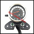 CG125 GN125 EN125 Digital Electric Speedo Motorcycle Speedometer