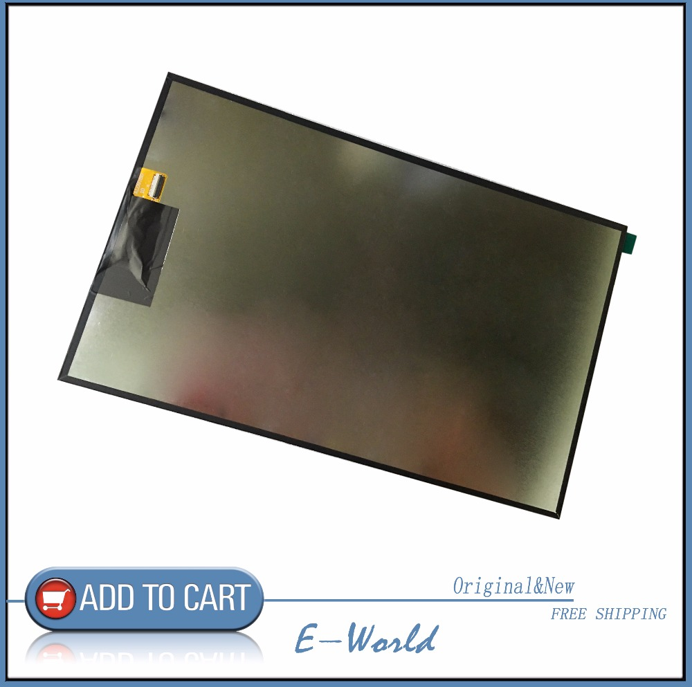 Original 10.1inch LCD screen AL0978B for tablet pc free shipping