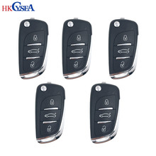 HKCYSEA 5pcs/lot KD900 Key Programmer NB11 Universal Multi functional DS Style Remote Suitable For All B And NB Series