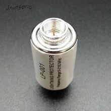 High Quality CCAV Satellite TV Antenna lightning arrester Cable SPD Coaxial arrester surge arrester lightning protection