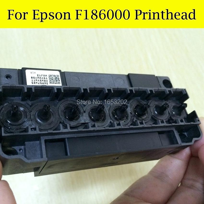Epson F186000 Printhead R1900 6