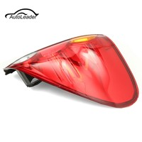 1Pcs Car Truck Warning Lights Rear Lamps Tail Light Tailights Rear Parts Right Hand Len For