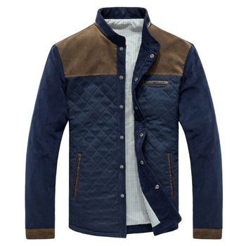 Mountainskin Men's  Baseball Jacket Outerwear 6