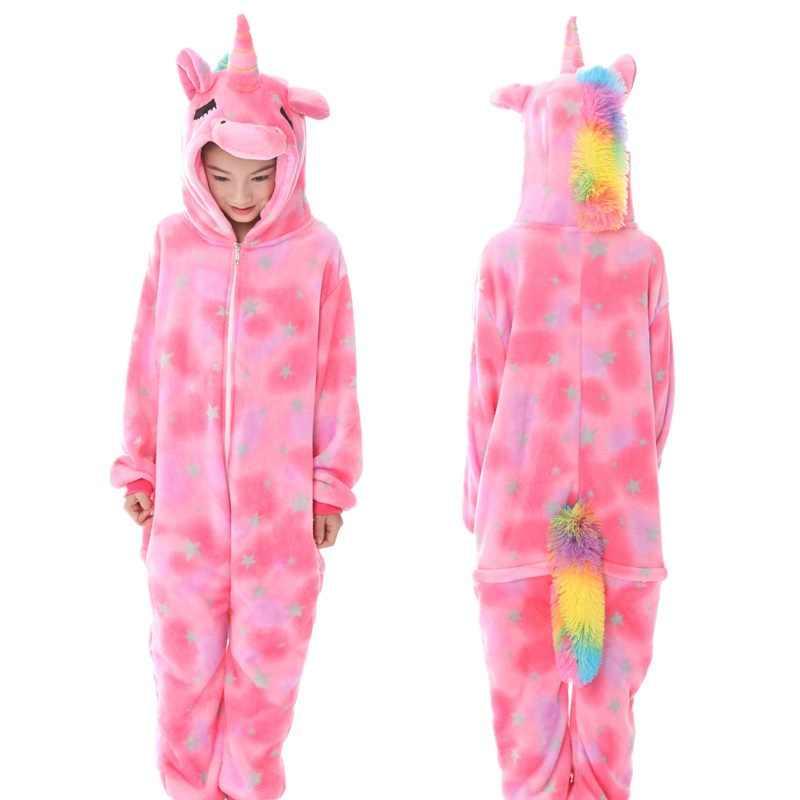 Подробнее Обратная связь Вопросы о Новые детские пижамы Kigurumi с ... 60d6f54881e29