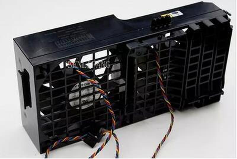 HW856 0HW856 For Workstation T3500 T5500 Fan  T5500 Workstation Fan