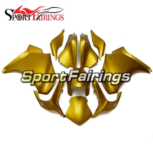 Fairings For Honda VFR1200 10 11 12 13 Injection ABS Plastic ...
