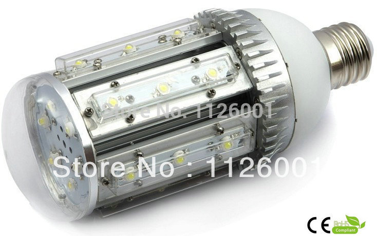 ФОТО 2PCS/LOT,E40 E27 Base LED  Street light ,IP54 18W power, 85 to 265V AC voltage, CE and RoHS-certified