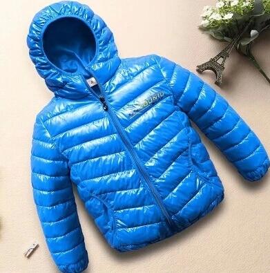 Baby Christmas Gift Children Winter Warm Jacket Boy and Girls Fashion Warm Leisure Coat Leisure Cotton Hooded Jacket V-0276